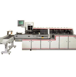 Mailcrafters Envelope Inserters - Southeast Mailing